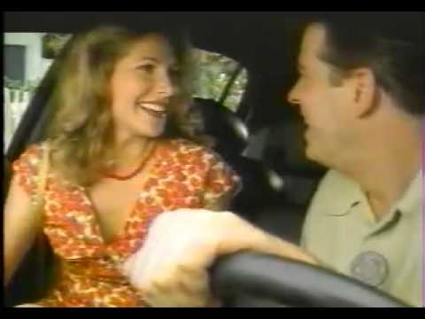 Banned Commercial   Blind Date farts in car  funny Banned Commercials Video