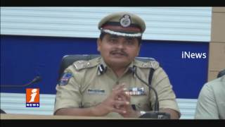 Police Busted Fake Currency Note Racket   Ibrahimpatnam   iNews