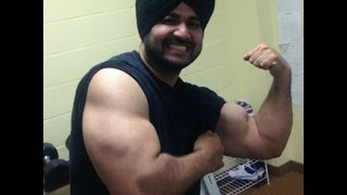 CONCEPT- How to GET BIG and GAIN MUSCLES!! (Hindi / Punjabi)