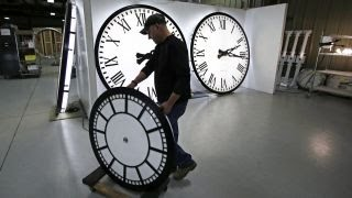 Time to phase out Daylight Savings?