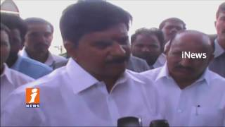 Minister Devineni Uma And Sunitha Inaugurates Development Works In Chandracharla | Anantapur | iNews