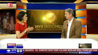 MVB Indonesia: Doing Good is Good For Business #1