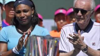 Indian Wells CEO quits after '$exist' comments:Raymond Moore
