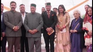 शिमला ग्रामीण पर वीरभद्र का यू-टर्न, अब दिया नया बयान