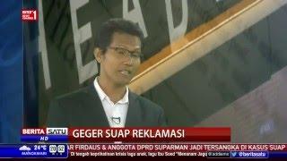 The Headlines: Geger Suap Reklamasi # 4