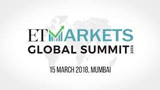 ETMarkets Global Summit 2018 | Promo