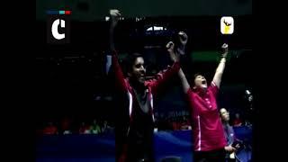 Kidambi Srikanth, the emerging Badminton star!