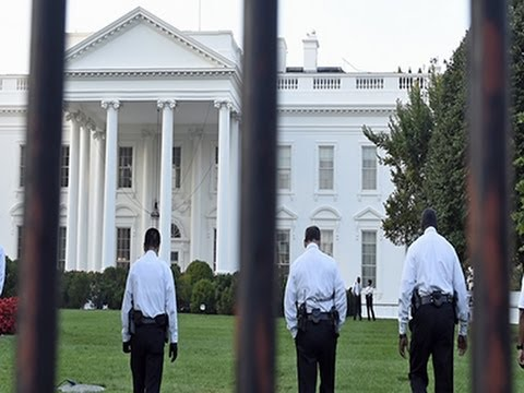 Secret Service Probed for 'Serious Lapse' News Video