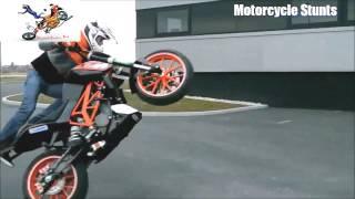 Amazing Bike Stunt Master