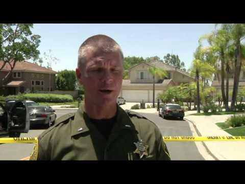 Four Found Dead in Suburban Calif. Home News Video