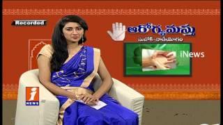 How To Cure Women Problems Using Sujok Therapy | Arogya mastu | iNews