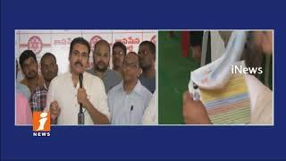 JanaSena Chief Pawan Kalyan Response On Dredging Company Privatization Issues | iNews