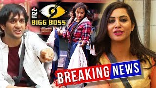Shilpa Shinde MEAN Task With Vikas Gupta, Arshi Khan BRINGS TWIST To Mid Week Eviction |Bigg Boss 11
