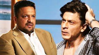 Kaabil Director Sanjay Gupta Takes A DIG At Shahrukh Khan