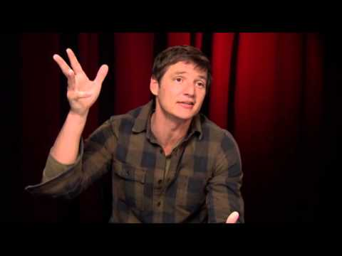 Pedro Pascal Plays 'Game of Thrones'' Red Viper News Video