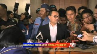 Promo XPOSE: Mahkamah Setya Novanto