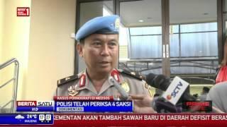 Hina Jokowi Lewat Konten Pornografi, Seorang Pria Diciduk Bareskrim