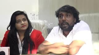 Interview of Singer Swati Sharma and Shabbir Ahmad for Film 'Tera Intezaar'