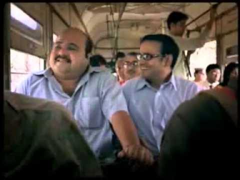 Bank of India - Tram New TV Advt Video