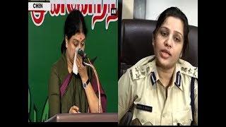 शशिकला की बैंड बजाने वाली महिला दबंग IPS D Roopa को हटाया गया