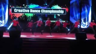 Famous In Dark Crew   CDC 2016 Finals