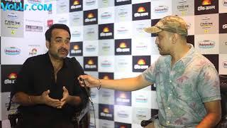 Actor Pankaj Tripathi Share His View On Swachh Bharat   8th Jagran Film Festival 2017 #jff2017