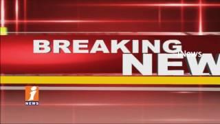 Shilpa Chakrapani Reddy Resign To TDP Ahead of Nandyal By Election | iNews