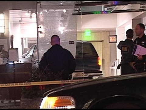 Thieves Smash Bank Museum, Steal Gold News Video