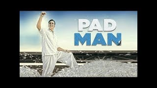 Padman Trailer Review By Bollywoodflash | Akshay Kumar, Sonam Kapoor, Radhika Apte