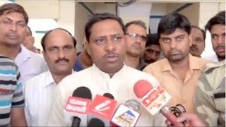 विधानसभा में हंगामा सपा-बसपा की बौखलाहट- रामशंकर