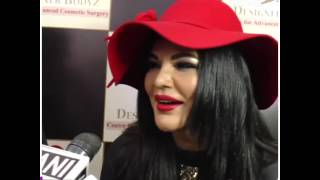 Rakhi Sawant doesn't attend funeral because of makeup