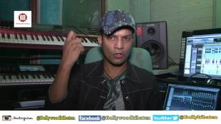 I Inhale Nature And Exhale Music Singer Composer Abhishek Ray