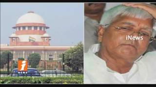 Supreme Court To Give Judgement On Lalu Prasad Yadav Case Over Fodder Scam | iNews