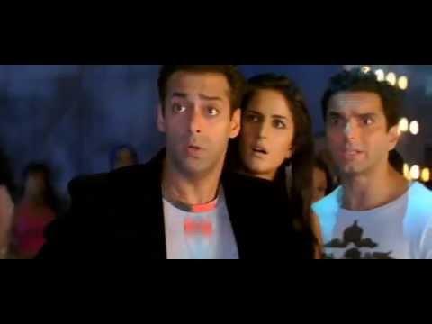 Salman helps Sohail - Maine Pyaar Kyun Kiya - Bollywood Movie Comedy Scene