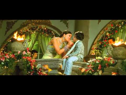 Dupatta Tera Nau Rang Da - Partner (HD 720p) - Bollywood Popular Song