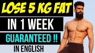 Watch REDUCE BELLY FAT WITHOUT LOSING MUSCLES (video id ...