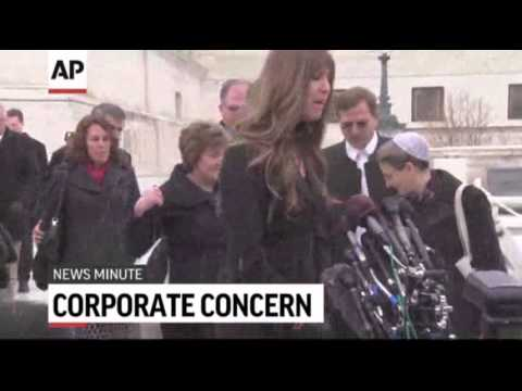 AP Top Stories March 25 P News Video