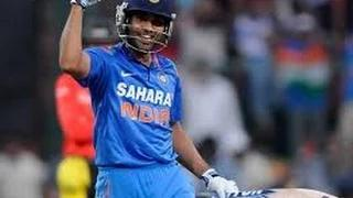 Rohit Sharma Double century vs Sri Lanka - Rohit Sharma 264 - congratulations Rohit Sharma