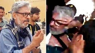 Sanjay Leela Bhansali SLAPPED & ASSAULTED On Padmavati Sets | Deepika Padukone | Ranveer Singh