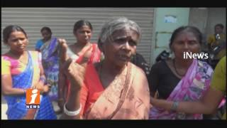 Doctor Negligence Kills Pregnant Woman at Annaram Got Hospital | Kamareddy | iNews
