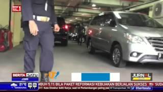 KPK Benarkan Penangkapan Bupati Subang Ojang Sohandi
