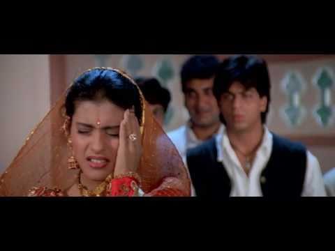 Ghar Aaja Pardesi V3 - Dilwale Dulhania Le Jayenge (HD 720p) - Bollywood Popular Song