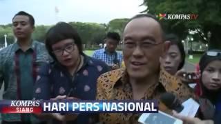 Kebebasan Pers Indonesia Peringkat ke-138