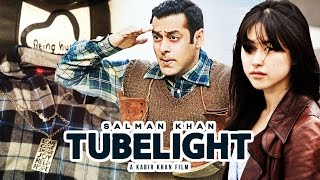 Salman's TUBELIGHT Clothes Floods Market, Salman Khan's TUBELIGHT To Be A BLOCKBUSTER