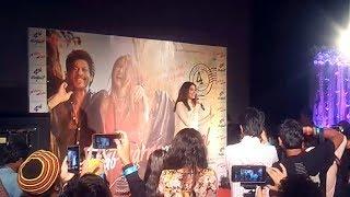 Anushka Sharma's GRAND ENTRY At Jab Harry Met Sejal Trailer Launch