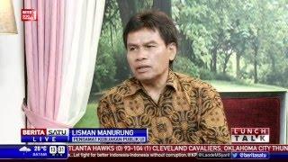 Lunch Talk: 'Jakarta One' untuk Ibu Kota #2