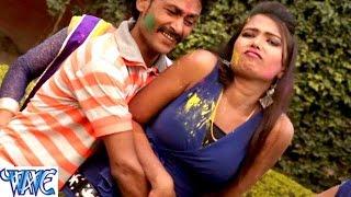 Lame Jani Bhaga Fagunwa Me Sali - Holiya  Me Bhewala Raja Ji - Rana Rao - Bhojpuri Hot Holi Songs