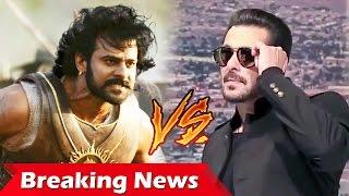 Baahubali Prabhas BEATS Salman Khan, Dashing Salman's NEW Image Eyewear  Ad Goes Viral