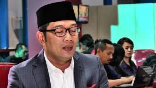 Promo DBS To The Point: Pesona Ridwan Kamil # 2
