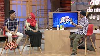 Brownies Anti Gendut Beromzet Ratusan Juta Rupiah - BIG BANG Show eps Camilan Menjanjikan bagian 3